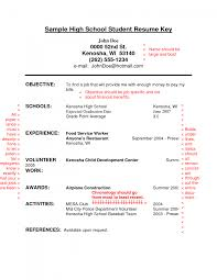 cover letter resume examples college students job resume examples