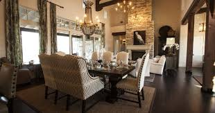 southern living home interiors southern living showcase house interior tour southern house