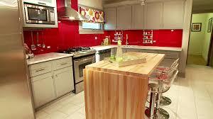 Red Kitchen White Cabinets Red Kitchen Backsplash Ideas Home Decoration Ideas