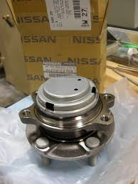 how do you diagnose wheel bearing noise nissan forum nissan