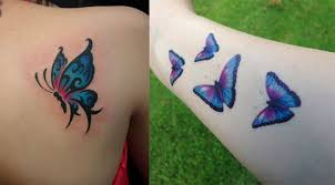 looking for a get inspired from these butterfly