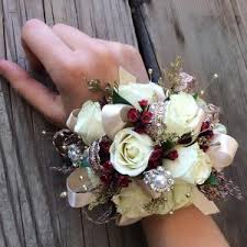 where to buy corsages for prom 3 white gold corsage prom corsage in fork ut 3c floral