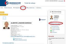 formato hoja de vida 2016 colombia manual de ingreso al portal de trabajo egresados