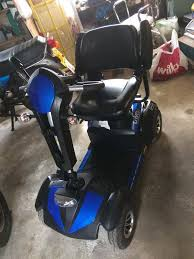 mobility scooter in st austell cornwall gumtree