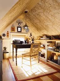 attic storage ideas monochrome pictures in brown frames big olive