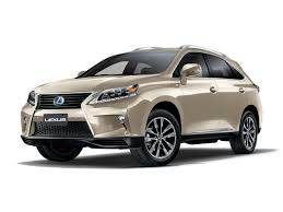 lexus rx 400h used review 2015 lexus rx 450h price photos reviews u0026 features