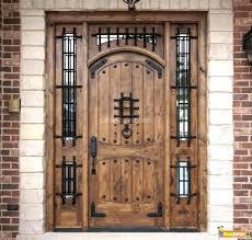 Replace Exterior Door Frame Front Door Frame Repair Exterior Door Jamb Repair Kit Hfer