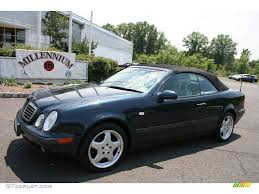 1999 black mercedes 1999 black opal metallic mercedes clk 320 convertible