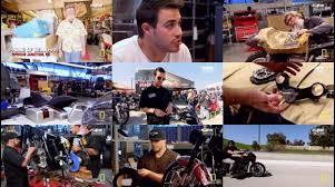 Seeking Season One Episode 1 Let It Ride Season 1 Episode 1 Rockin Wheelies Daily Tv