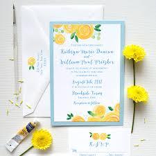 flower wedding invitations archives mospens studio