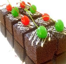 cara membuat brownies kukus simple resep cara membuat brownies kukus mudah kumpulan resep masakan