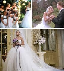 the wedding planner wedding dresses onscreen lake tahoe wedding inspiration lake tahoe