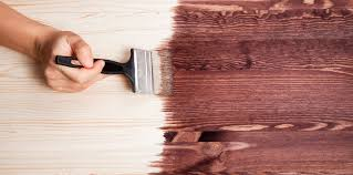 what of stain should i use on my kitchen cabinets what s the difference between a varnish and a stain