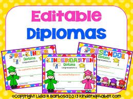 preschool graduation diploma diploma preschool londa britishcollege co
