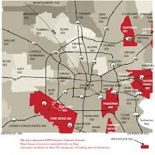 houston map districts steep creek media a houston based company that specializes in