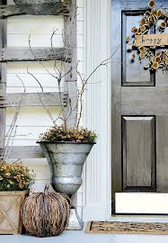 Fall Decorations For Outside The Home Best 20 Fall Topiaries Ideas On Pinterest Pumpkin Topiary Urn