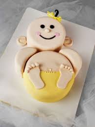 unique baby shower cakes to make other jealous