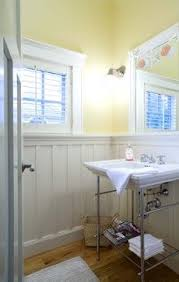 craftsman style bathroom ideas 17 best images of craftsman style bathroom wainscoting ideas