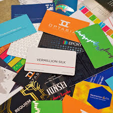 Professional Business Card Printing Customized Professional Business Card Printing Business Visiting