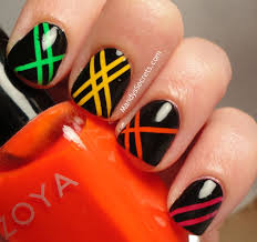 137 best tape manis images on pinterest make up nail nail and