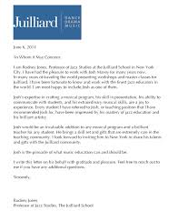 Reference Letter For A Student From A Teacher Josh Maxey Nyc Guitar Lessons