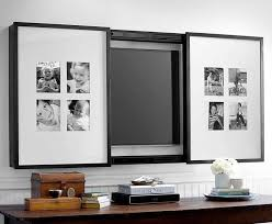 Art Frame Design Best 25 Frame Tv Ideas On Pinterest Frame Around Tv Mirror