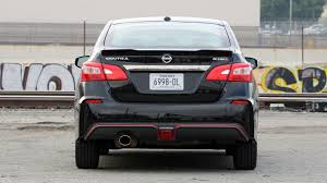 gray nissan sentra 2017 2017 nissan sentra nismo review the one we were waiting for