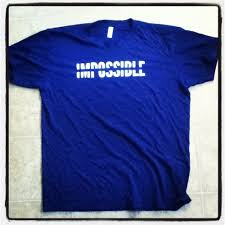 how to launch your own t shirt line for your website impossible
