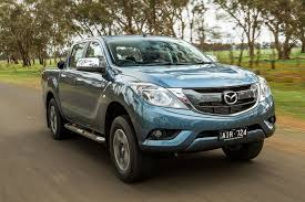 isuzu dmax lifted mazda announces next gen bt 50 ute deal with isuzu