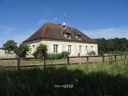 dordogne bergerac wonderful equestrian property near bergerac