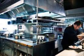 design commercial kitchen kitchen and decor