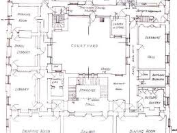 Pensmore Mansion Floor Plan Pleasing 50 Mega Mansion House Plans Design Decoration Of