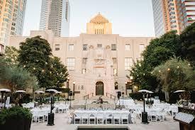 15 stunning los angeles restaurant wedding venues
