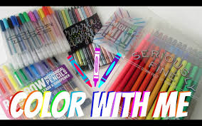 color with me tools for coloring books