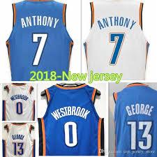 2018 2017 18 new 7 carmelo anthony 0 westbrook 13 paul