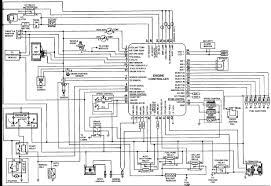1993 jeep grand cherokee distributor wiring diagram 1990 lincoln