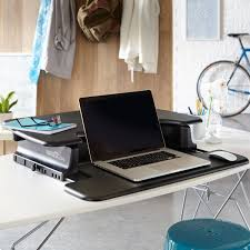 laptop 30 adjustable standing desks varidesk