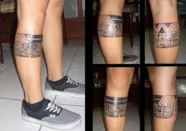21 amazing hawaiian band tattoos