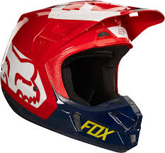 motocross gear fox 2018 fox racing v2 preme helmet motocross dirtbike offroad mens