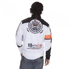 fox motocross sweatshirts fox racing sweatshirt covert track jacket wh bk buy online