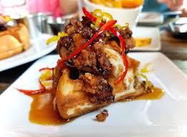 cuisine baron cuisine baron downtown santa rosa has upped its craft