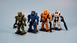 the toy museum halo mega bloks alpha series 10 mystery blind