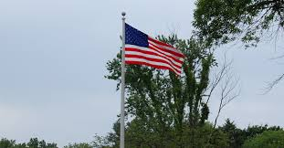 How To Dispose Of A Flag Properly Retiring Old Glory Properly Editorial The Aegis