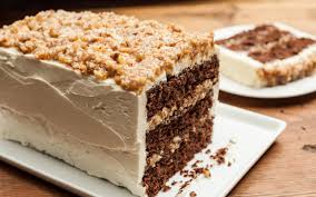 german chocolate cake recipe chowhound