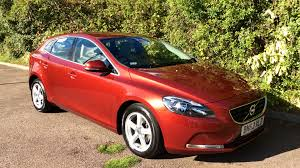 volvo v40 1 owner winter pack dab d2 115bhp se used vehicle by