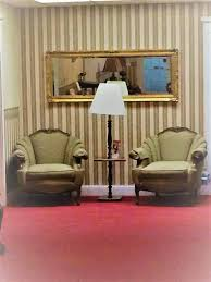 Funeral Home Interiors by Jones Funeral Home