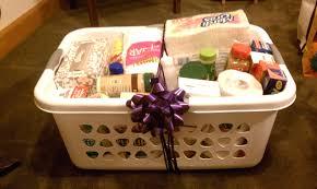 bridal shower gift basket ideas wedding shower gift basket ideas srcncmachining