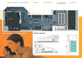 floor plan for gym tmactive on twitter