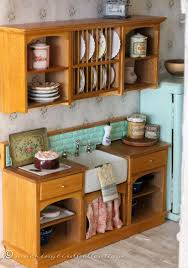 miniature dollhouse kitchen furniture best 25 dollhouse furniture ideas on diy dollhouse