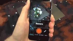 Blind People Phone App For Blind People Aipoly Helps The Blind U0027see U0027 Peter Von Stamm
